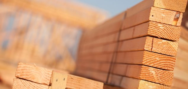 Sweden: Softwood lumber exports stable; deliveries to China up by 20%