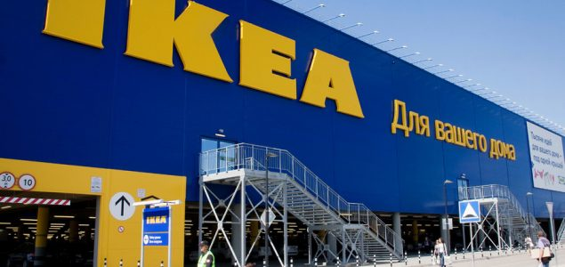 Ikea Opens Largest Factory In Russia Worth Eur 551 Million