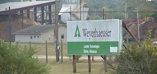 Weyerhaeuser completes liquid packaging board business sale to