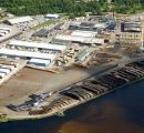 Moelven to expand log sorting facility at its 300,000 m3/year Swedish sawmill