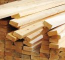 US lumber prices level off