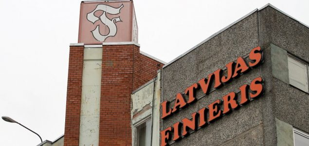 Latvijas Finieris to invest EUR 200 million in boosting birch processing and birch plywood production capacity