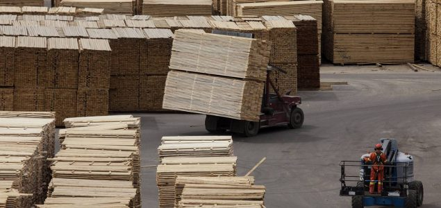 Canada/US softwood dispute: Freeland accuses US Lumber Coalition of inflexibile protectionism