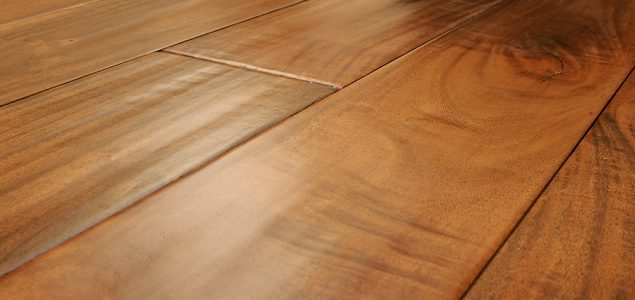 US: Higher engineered flooring imports from Indonesia but lower imports of hardwood flooring
