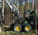 Global forestry machine market to witness declining sales due to Covid-19; long-term outlook positive