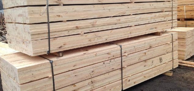 UK'stimber products imports show strong market recovery
