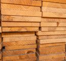 Global lumber market affected by slowing Chinese economy and trade disputes