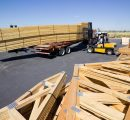 US lumber prices might increase if a softwood lumber agreement is not reached