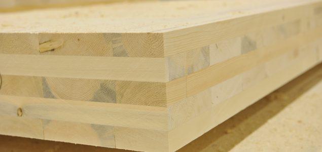 Finland Laminated Timber