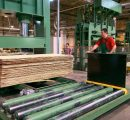 Plywood plant worth $61,5 million to be built in Kirov, Russia