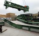 HOLTEC to supply log sorting line and sawmill infeed to GP Wood in Ireland