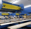 Holmen boosts production at Brakiven sawmill