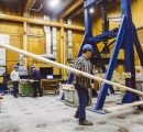 Norway spruce approved in US construction