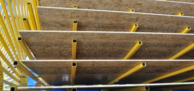 Swiss Krono to invest in a new OSB plant in Sharya, Russia