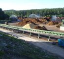 Swedish sawmilling group Vida to upgrade Moelven's former sawmill in Nössemark