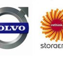 Stora Enso and Volvo Cars to inaugurate renewable energy pipeline