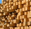 Lumber prices in the US pick up through the end of January