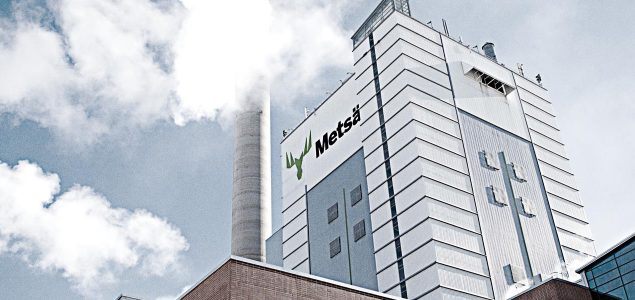 Metsä Group plans to start new bioproduct mill in August 2017