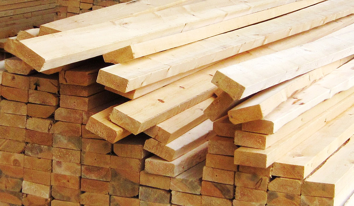 Belarus logs export ban pushes up softwood lumber