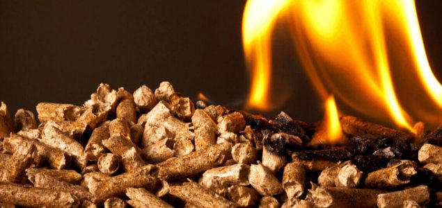 Nordic wood pellet prices reach historic highs