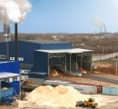Titan Group's sawmill Leszavod 25 increased production in 2016