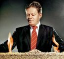 Former Leipzig subsidiaries of the bankrupt German Pellets misteriously turn back to Leibold's family business
