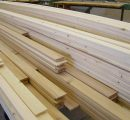 Exports of softwood timber from Belarus to EU jump by 35% due to log export ban