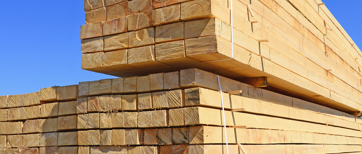 Sweden To Compete With Russia On Softwood Timber Exports