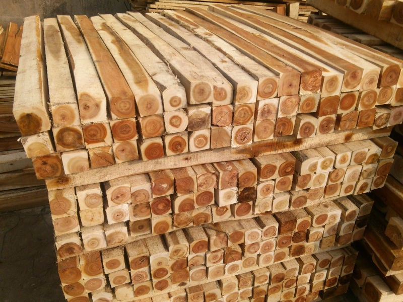 Rising lumber prices in vietnam after unexpected chinese