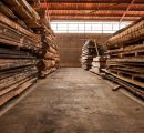 France: Latest hardwood and softwood lumber prices