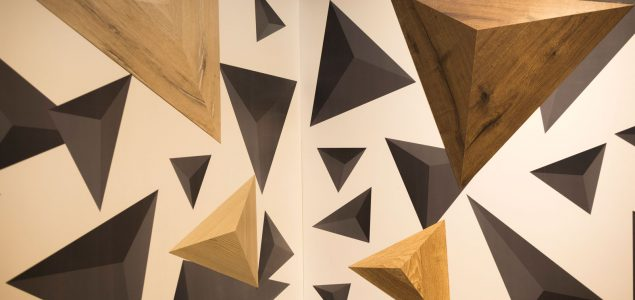 Domotex 2017: Fresh wind in the sails of the global wood flooring industry