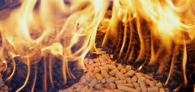 UK imports of US wood pellets stagnate after years of growth