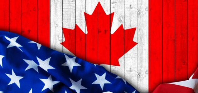 Canadian retaliatory tariffs include US made plywood and wooden furniture
