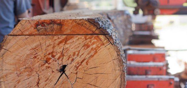 Biewer to boost lumber production at its Newton sawmill