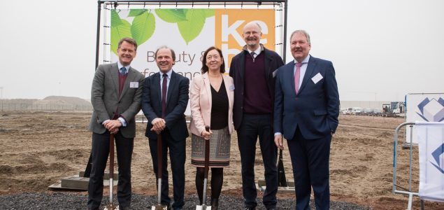 Kebony doubles modified wood production capacity with new plant