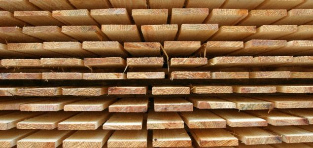 New record for the US hardwood exports to China