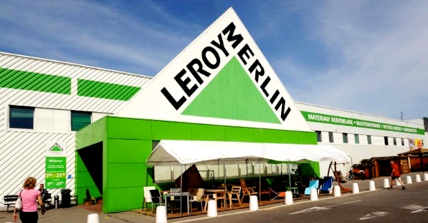 leroy merlin ends collaboration with schweighofer