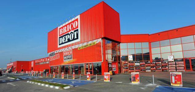 Leroy Merlin Brico Depot