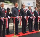 Biomass plant inaugurated in Fukushima; more to come