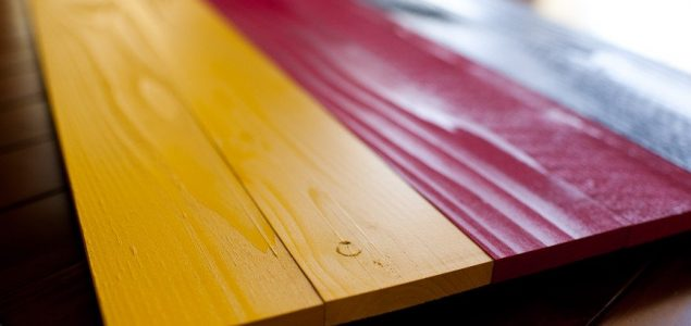 Germany: Producer prices for wood products on a downward trend