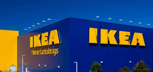 IKEA to acquire 42,000 acres of forestland in East Texas