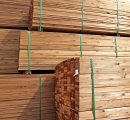 Lumber markets in the US went down towards the end of August