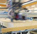 Woodworking machinery industry in Germany back to pre-crisis levels