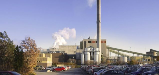 Holmen to acquire Linghem sawmill from Rörvik Timber