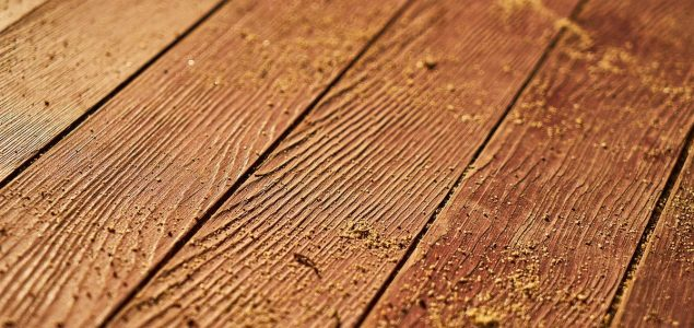 US hardwood flooring imports significantly up from 2016