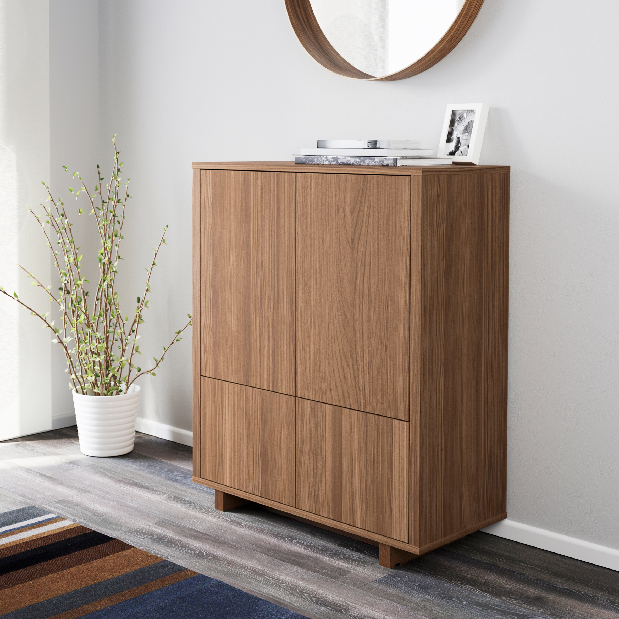 Ikea to introduce furniture that doesn 39 t require tools and for Ikea stockholm 2017 cabinet for sale