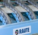 Record order intake of EUR 162 million for Raute in 2016
