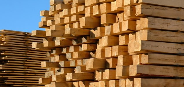 Swedish softwood lumber exports grow 13% in September