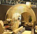 China International Furniture Fair attracts over 191,000 visitors from around the world
