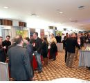 Montréal Wood Convention's 5th edition hosted over 110 exhibitors